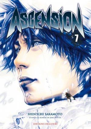 Ascension #7