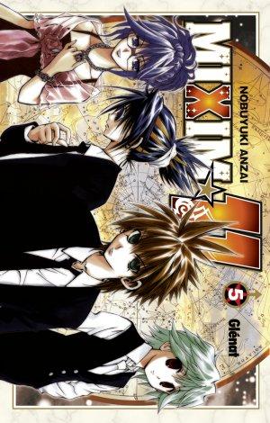 Mixim 11 T.5
