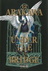 Arakawa Under the Bridge 12 Manga