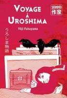 Voyage à Uroshima édition SIMPLE