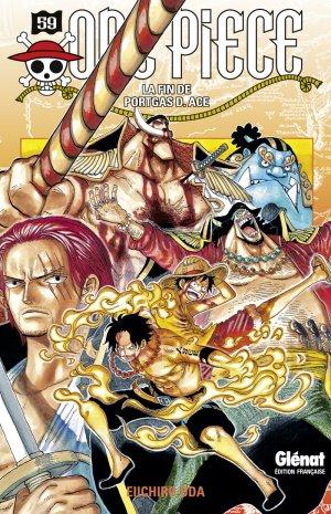 One Piece T.59