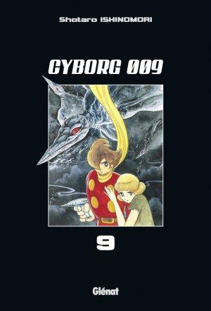 Cyborg 009 T.9