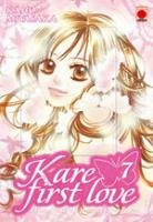 Kare First Love T.7