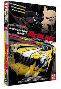Redline édition DVD