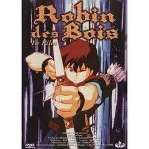 Les Aventures de Robin des Bois édition Robin des Bois Le Film