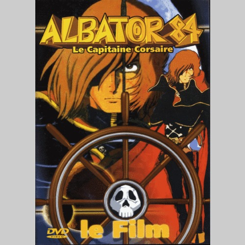 Albator 84, L'Atlantis de ma Jeunesse édition 1ère Edition