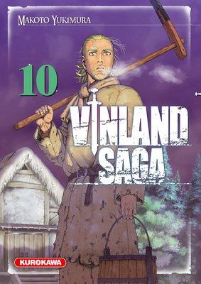 Vinland Saga # 10