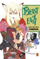 couverture, jaquette Beast of East 2  (Kami)