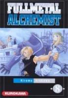 Fullmetal Alchemist # 8