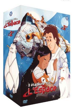 Il Etait une Fois... L'Espace édition Réédition DVD