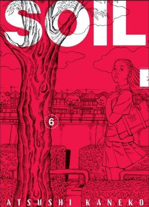 couverture, jaquette Soil 6  (Ankama Manga) Manga