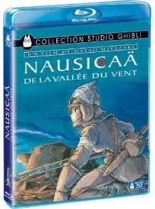 Nausicaä de la Vallée du Vent édition Blu-ray Français