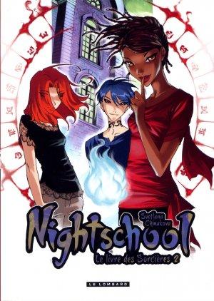 Night School T.2