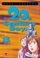 20th Century Boys # 15
