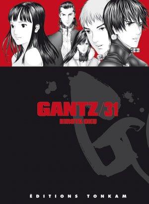 Gantz T.31