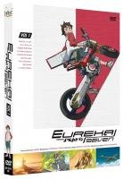 Eureka Seven édition UNITE  -  VO/VF
