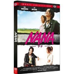 Nana - Live 1 édition Movie collection