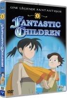 Fantastic Children édition UNITE