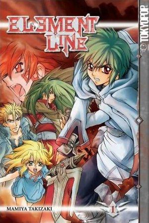 Element Line édition USA