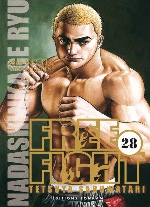 Free Fight - New Tough T.28