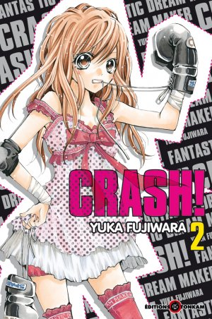 Crash ! T.2