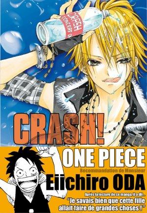 Crash ! T.3