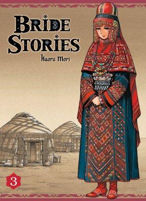Bride Stories T.3