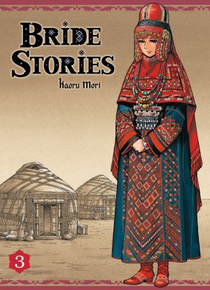 Bride Stories # 3