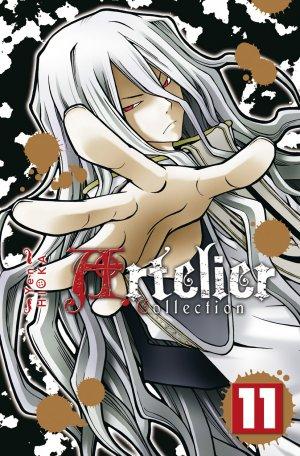 couverture, jaquette Artelier Collection 11  (Ki-oon) Manga