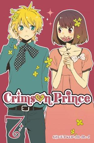 Crimson Prince T.7