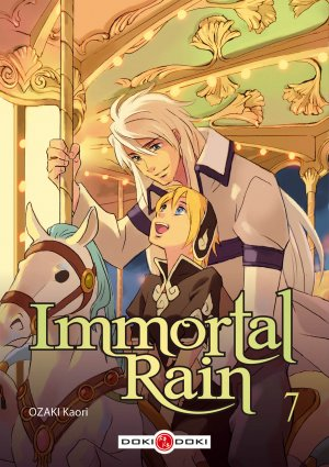 Immortal Rain #7