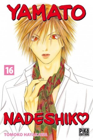 Yamato Nadeshiko # 16