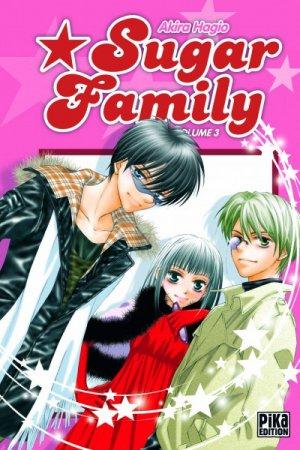 Sugar Family T.3