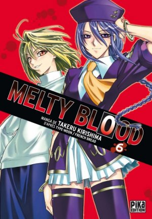 Melty Blood T.6
