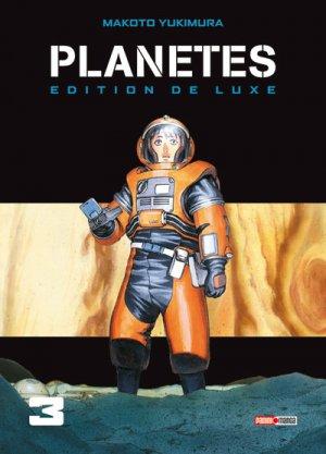 Planetes #3