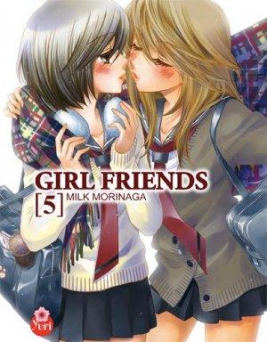 Girl Friends T.5