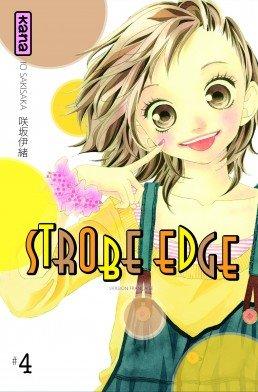 Strobe Edge T.4
