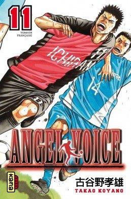 Angel Voice T.11