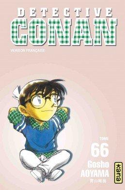 Detective Conan #66