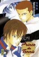 Prince du Tennis T.9