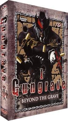 GunGrave édition SIMPLE  -  VO/VF