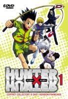 Hunter X Hunter édition COLLECTOR