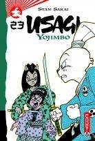 Usagi Yojimbo # 23