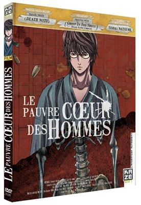 Youth Literature 3 - Le Pauvre Coeur des Hommes édition DVD