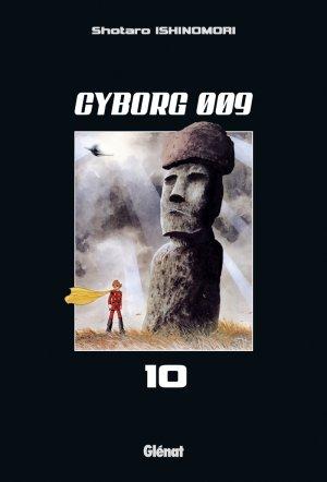Cyborg 009 T.10