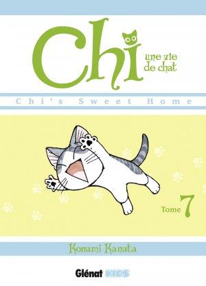 Chi une Vie de Chat T.7