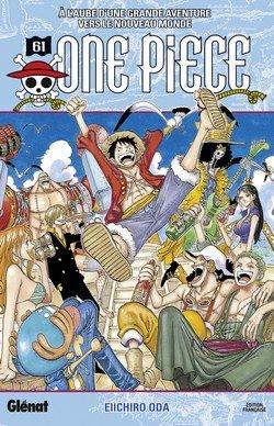 One Piece T.61