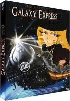 Galaxy Express 999 édition COLLECTOR  -  VO/VF