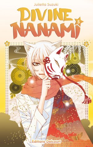 Divine Nanami T.5