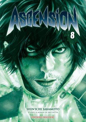 Ascension #8